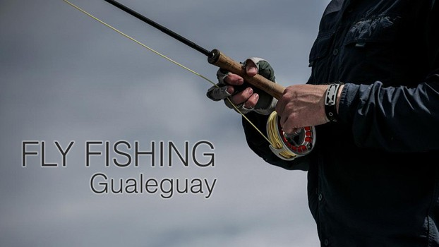 Fly Fishing Gualeguay - Nove Outdoors