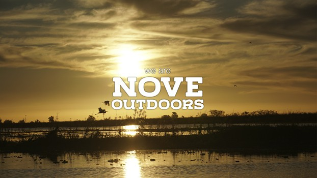We Are Nove Outdoors