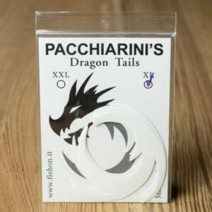 Dragon Tails Bright White XL - Pacchiarini - 2