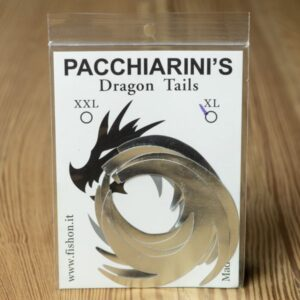 Dragon Tails Silver XL - Pacchiarini - 2