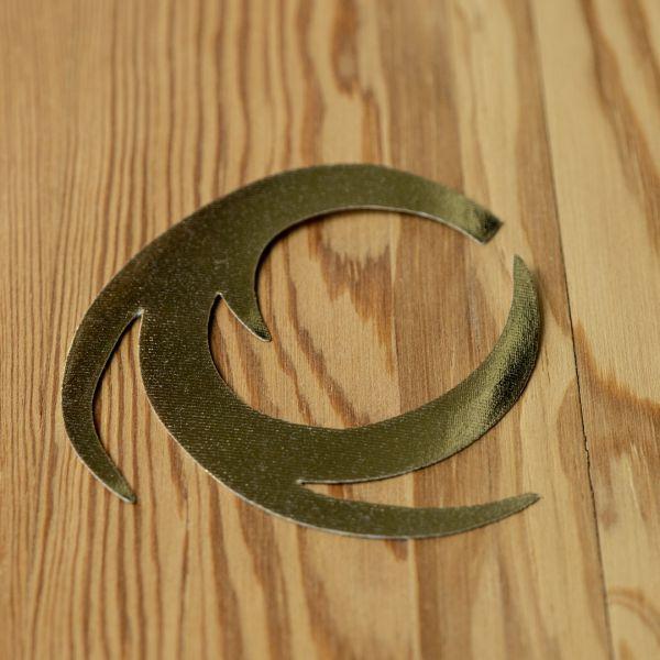 Dragon Tails Gold XL - Pacchiarini