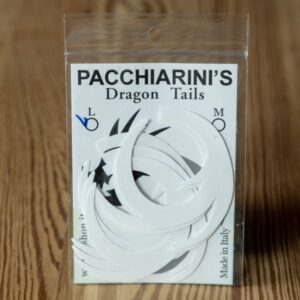 Dragon Tail Bright White L - Pacchiarini - 2