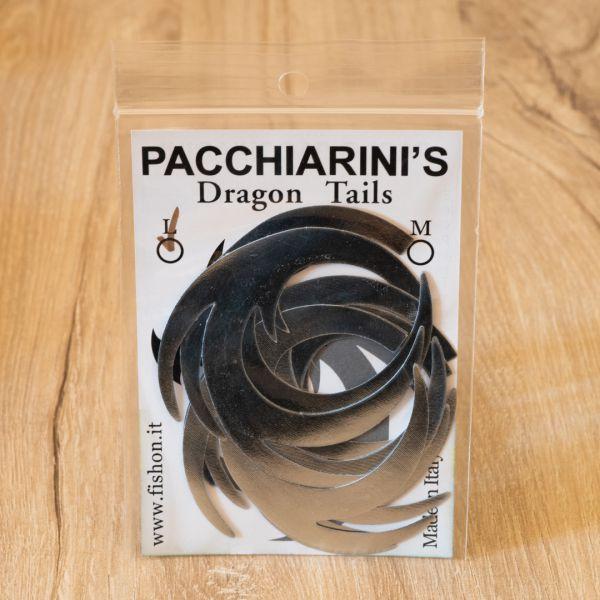 Dragon Tail Silver L - Pacchiarini - 2