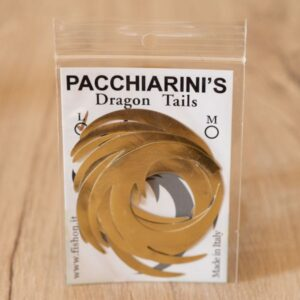 Dragon Tail Gold L - Pacchiarini - 2