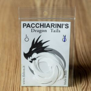 Dragon Tail Bright White M - Pacchiarini - 2