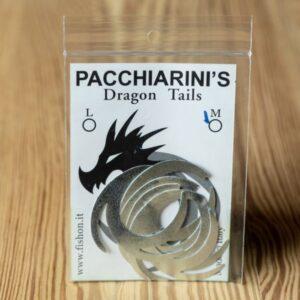 Dragon Tail Silver M - Pacchiarini - 2