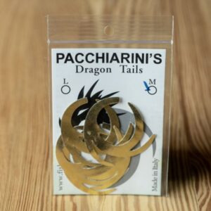 Dragon Tail Gold M - Pacchiarini - 2