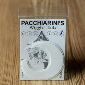 Wiggle Tails Bright White XXL - Pacchiarini - 2