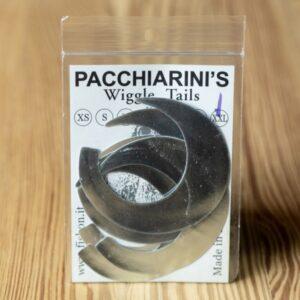 Wiggle Tails Silver XXL - Pacchiarini - 2