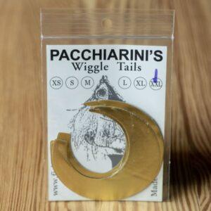 Wiggle Tails Gold XXL - Pacchiarini - 2