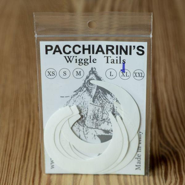 Wiggle Tails Bright White XL - Pacchiarini - 2