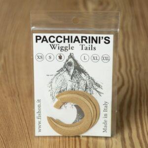 Wiggle Tails Tan Skin M - Pacchiarini - 2