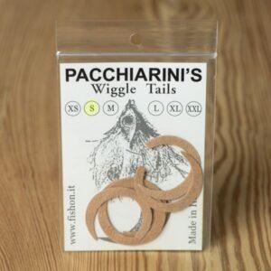 Wiggle Tails Tan Skin S - Pacchiarini - 2
