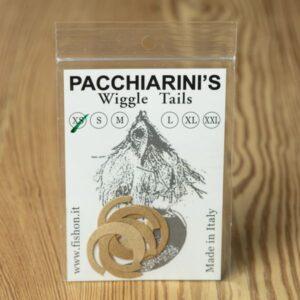 Wiggle Tails Skin Tan Skin XS - Pacchiarini - 2