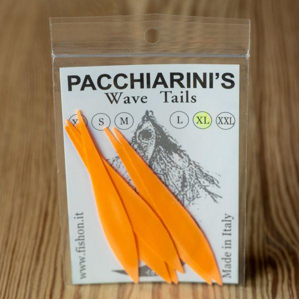Wave Tails Fluo Orange XL - Pacchiarini - 2