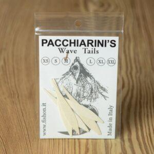 Wave Tails  White Skin M - Pacchiarini - 2