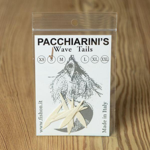 Wave Tails White Skin S - Pacchiarini - 2