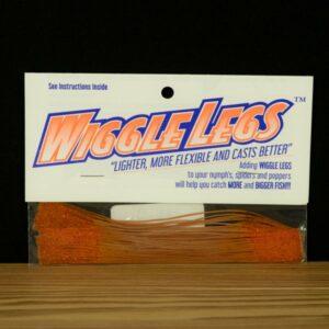 Wiggle Legs - Caramel / Caramel - Hedron - 2