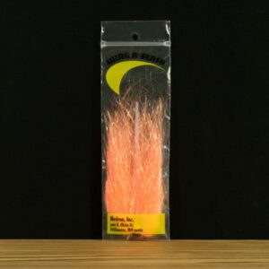 Wing and Flash - Flúo Orange - Hedron - 2