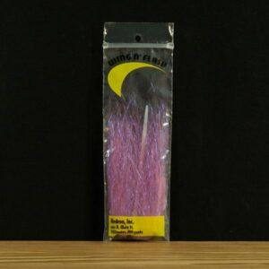 Wing and Flash - Flúo Lavender - Hedron - 2