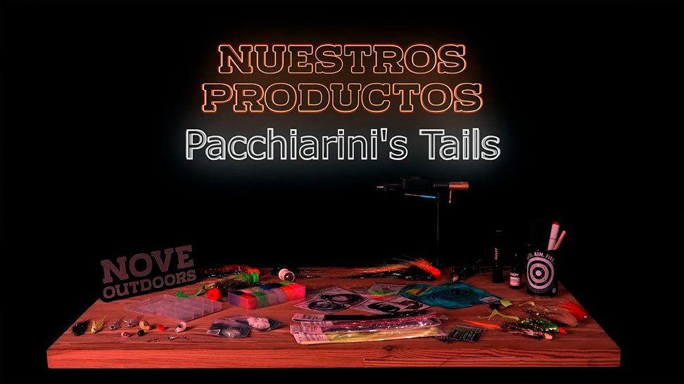Nuestros Productos - Pacchiarini's Tails