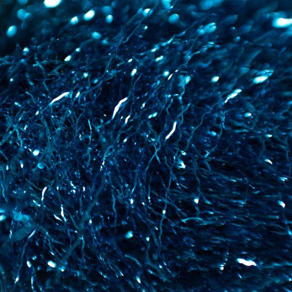 Ripple Ice Fiber - Steelie Blue - Hareline Dubbin