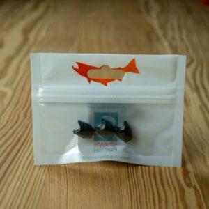 Sniper - Olive Sparkle - 3 Pack - Spawn Fly Fish - 2