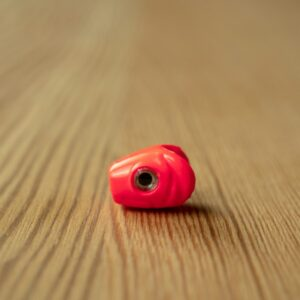 Sniper - Red Egg - 3 Pack - Spawn Fly Fish