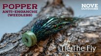 Tie The Fly Popper-Nove Outdoors